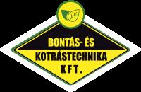 Bontás- és Kotrástechnika Kft.